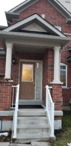 3 Bedroom 2.5 Washroom Townhouse in Stouffville