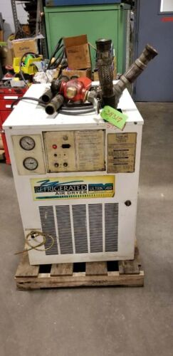 Ultra Air Refrigerated Air Dryer (Inv. 39317)