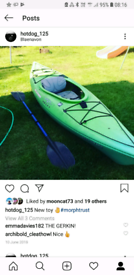 Bluefin Double Sit-on-Top Kayaks only £420 00 | in Eglinton