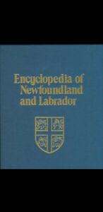 Wanted Encyclopedia of Newfoundland and LabradorVolume 3