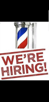 Barber / Hairdresser full time & part time wanted