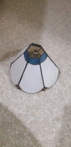 stain glass lamp shade