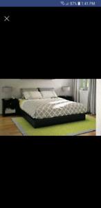 WANTED   PLATFORM BED