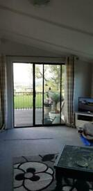 Wood Lodge ST 3 Bedroom 40 FT X 20 FT For Sale Off Site