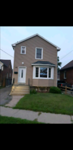 House for Rent at North End of St Catharines