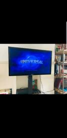 Samsung 40 inch 1080p tv