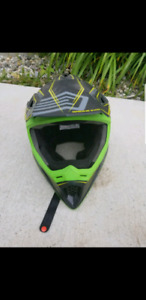 Atv snowmobile helmets