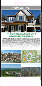 BLUE MOUNTAIN House for Sale!! NEW!