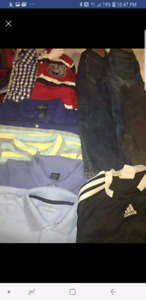 Boys Size 3T Clothes