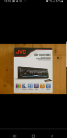 Jvc digital media receiver