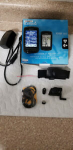 Garmin Edge 800 GPS Touchscreen Performance Bundle