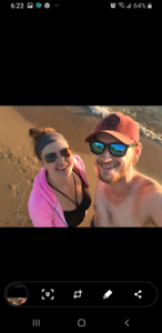 Couple looking for a 1 or 2 bedroom apartment in North Bay area
