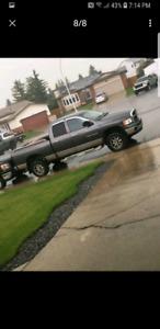 Winter beast 3/4ton 4500$