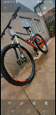 mountain bike voodoo canzo