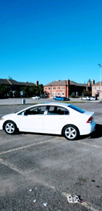 Mint Condition 2009 Honda Civic (one owner)