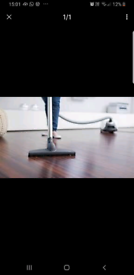 Mossley hill cleaning