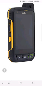 Awesome SonimXP7 work cell phone