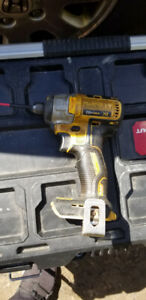dewalt impact brushless