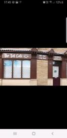 Sandwich bar cafe business burnley