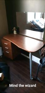 Desk NEED GONE