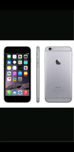 I phone 6s (perfect condition) 16g