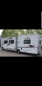 Wanted class C Motor home