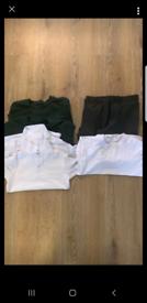 Boys school uniform bundle 7 - 8 YRS
