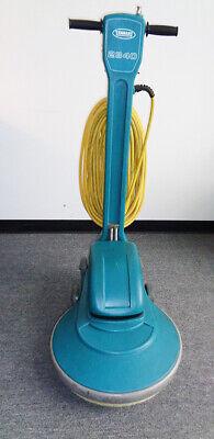 Tennant High Speed Floor Burnisher Model 2340 607879 120v Used Works 10a