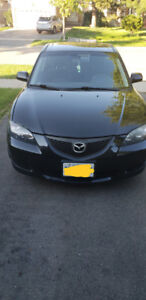 2005 Mazda in clean and good condition