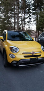 Fiat 500X Trekking Sport for Sale