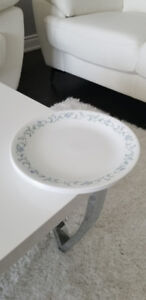 BRAND NEW Corelle 4 Dinner OR Salad  Plates OR Bowls OR Mugs