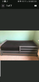 Kids single bed REDUCED!!