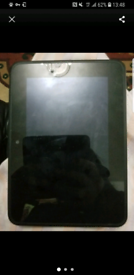 kindle fire tablet spares and repairs