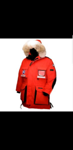 Canada Goose Snow Mantra Parka 100% Authentic perfect condition