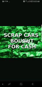 Scrap car junk car dead car call 4165583295 highest pay here