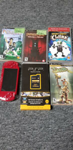 Sony GOD OF WAR PSP in great condition!