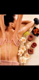 Anna Thai massage.
