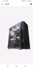 GAMING PC with GTX 1660