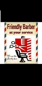 Musa's final barbershop St Catharines