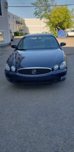 2007 Buick allure 4dr cx low km and great condition