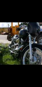 Harley Davidson  Dyna 1999,