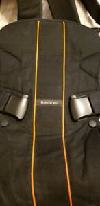 BABYBJORN BABY CARRIER ONE!!! Almost new! Heavy duty!