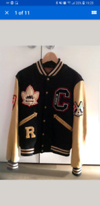 Looking for this roots varsity in large