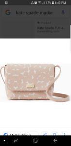 Handbags kate spade with tags