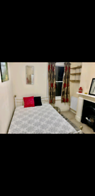 2 Double room, Newly refurbished, Close to Station
