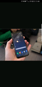 S8 plus about 4 months old wanting to upgrade to the note 8