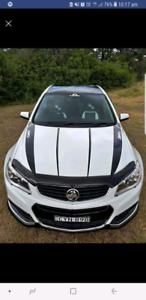 Sv6 Commodore