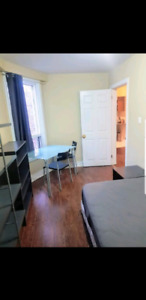 Room for rent/Roommate (Dsnforth Ave -Pape Ave )