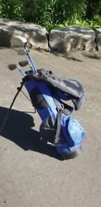 Paradise Juniors Golf Club Set