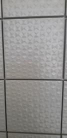 BEAUTIFUL Pearlescent texture tiles